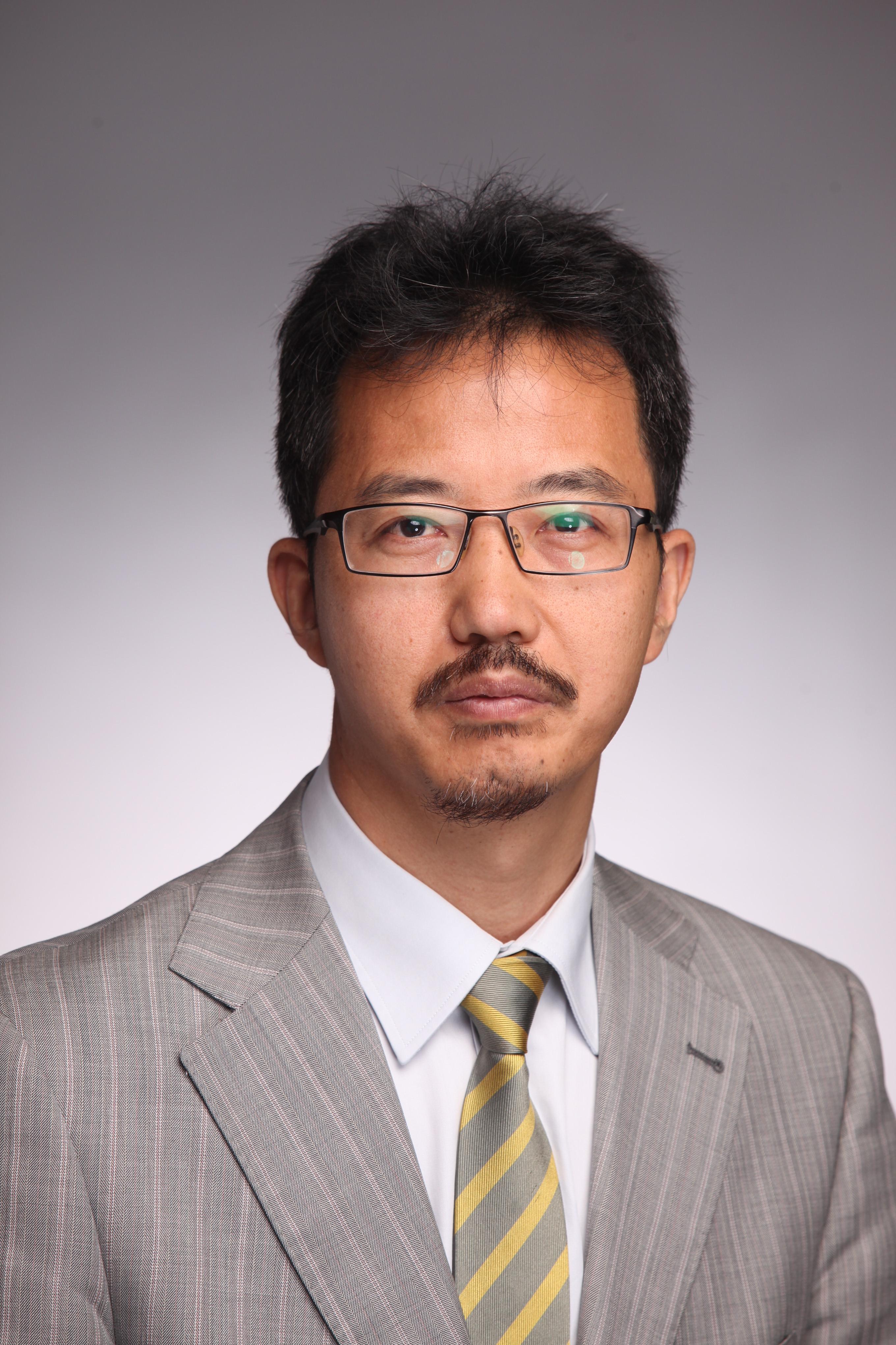Xiankun Lu