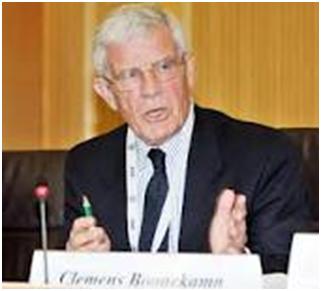 Clemens BOONEKAMP