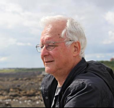 Peter Ungphakorn