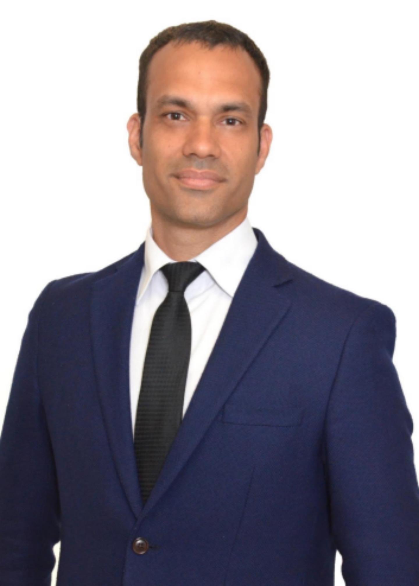 Sacha Silva